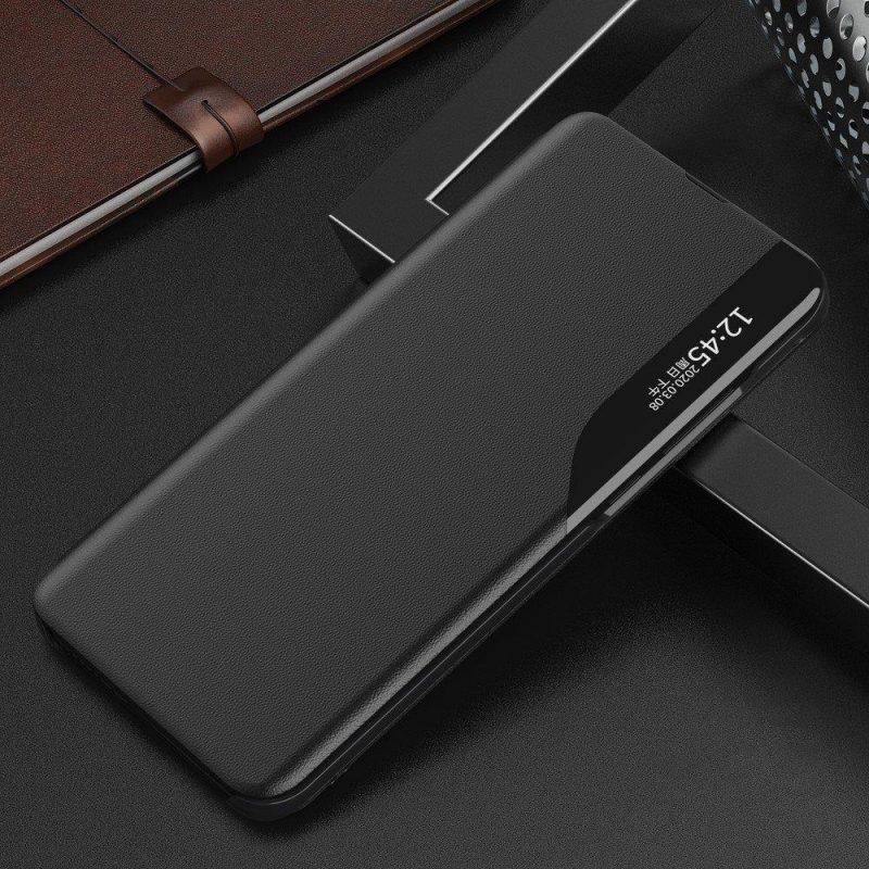 Ochranné puzdro na Huawei P40 Lite Čierne