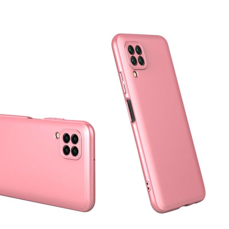 Ochranné puzdro 360° na Huawei P40 Lite Ružový