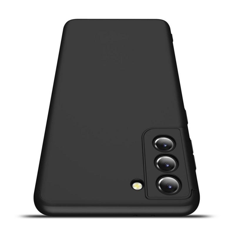 Ochranný kryt na Samsung Galaxy S21 Plus Čierny