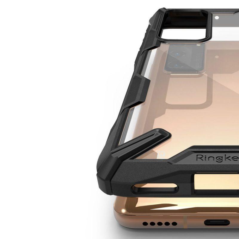 Odolné puzdro na Huawei P40 Black