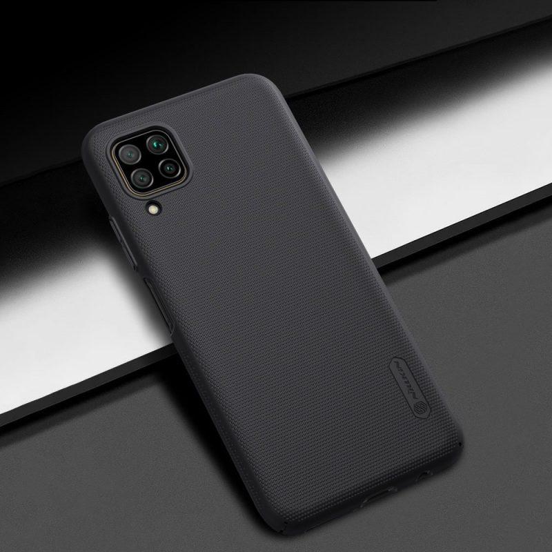 Plastový kryt na Huawei P40 Lite Black