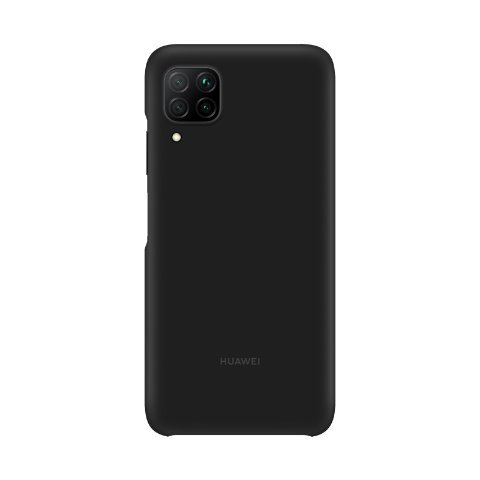 Plastový kryt na Huawei P40 Lite Čierny