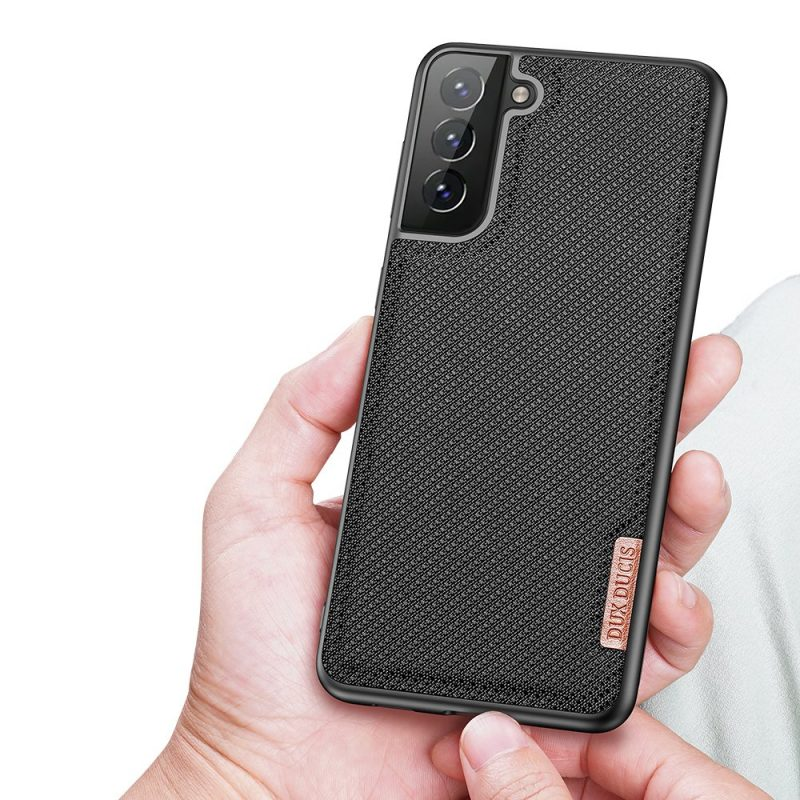 Kryt na Samsung Galaxy S21 Plus Black