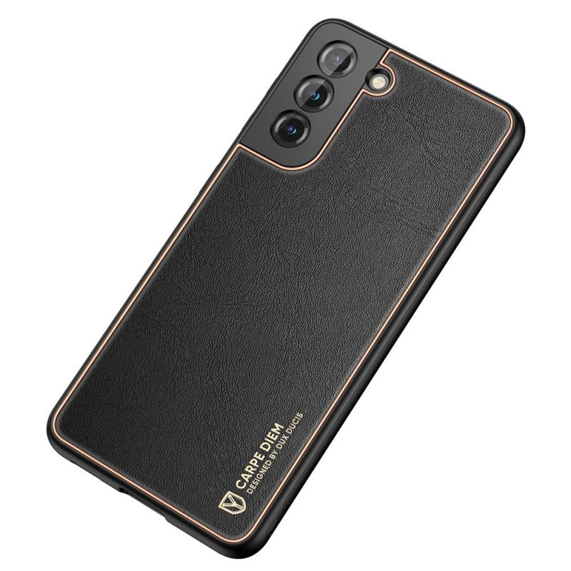 Kryt na Samsung Galaxy S21 Plus Čierny