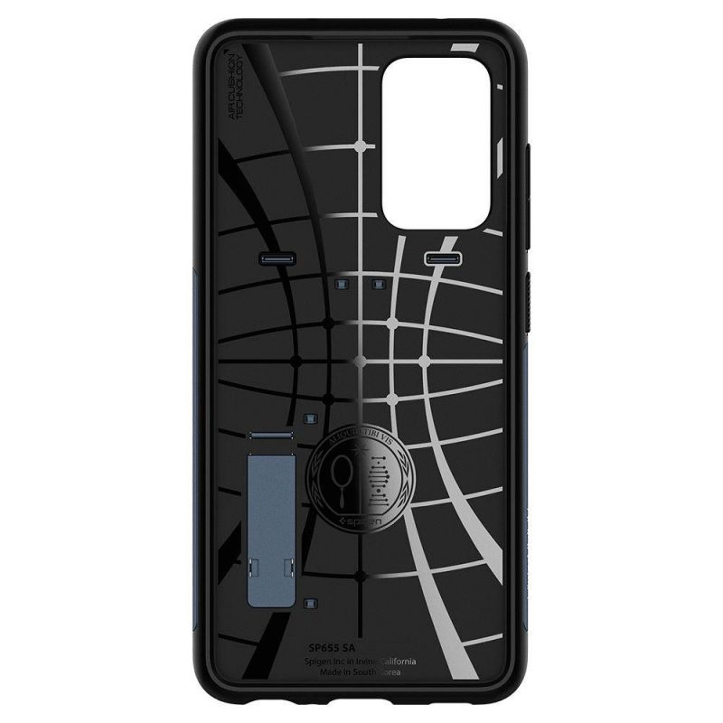Slim Armor kryt na Samsung Galaxy A52 Metal Slate
