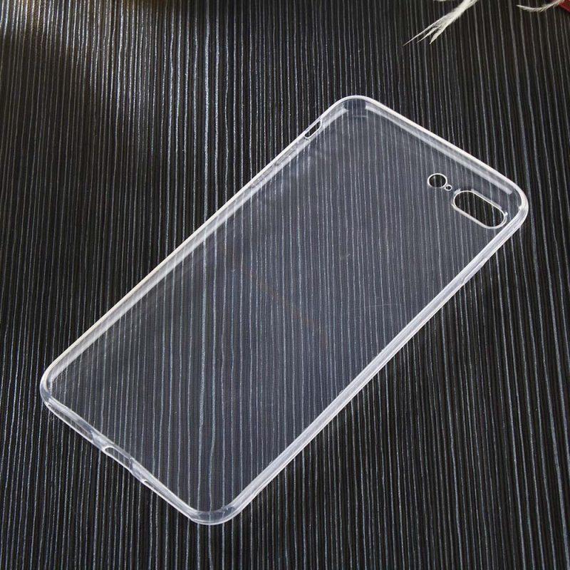 Ultra Clear kryt na Samsung Galaxy A20S Priehľadný