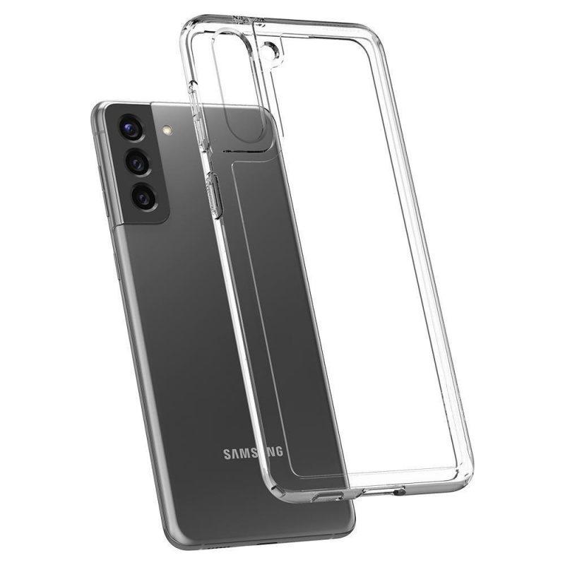 Ultra Hybrid kryt na Samsung Galaxy S21 Plus Crystal Clear