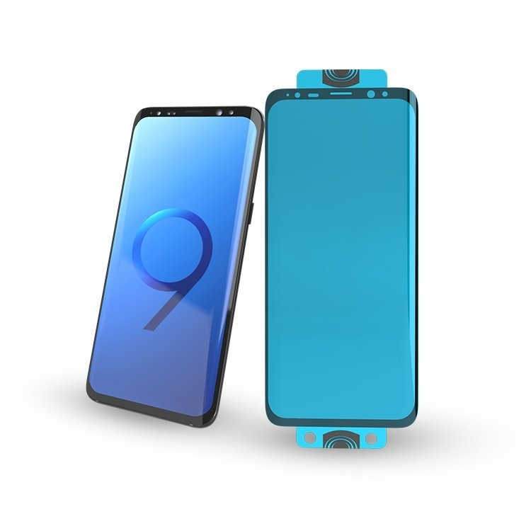 Ochranné 3D Flexi sklo na Xiaomi Mi 10/ Mi 10 Pro