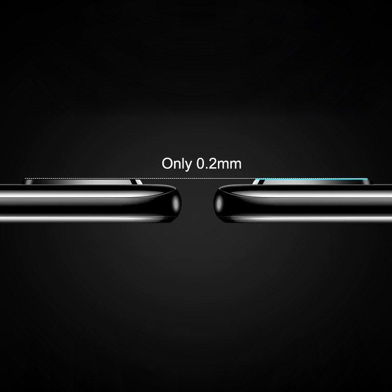 Ochranné 9H sklo na fotoaparát Xiaomi Redmi Note 8 Pro