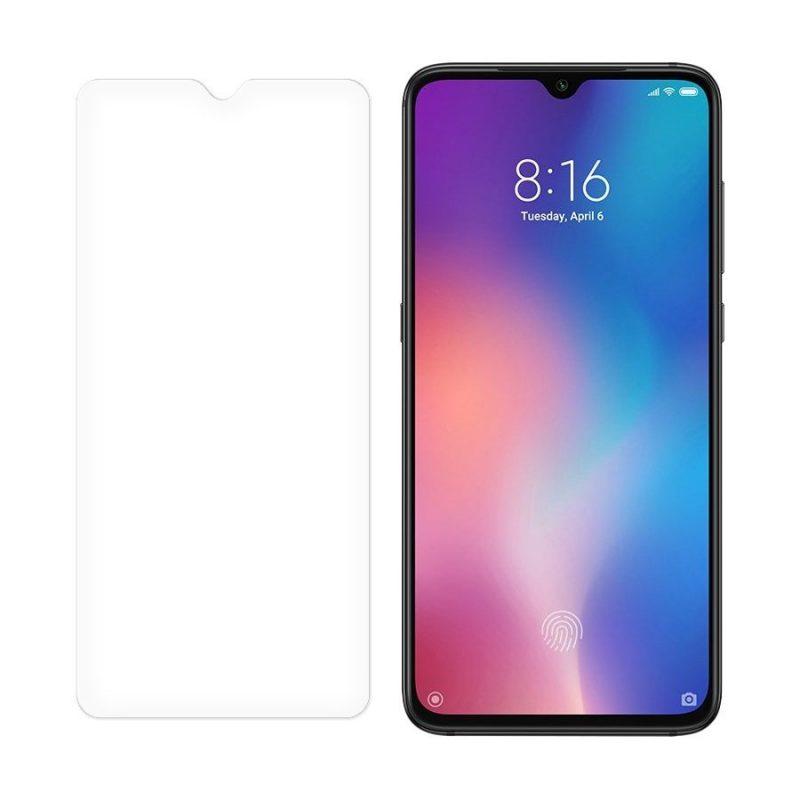 Ochranné 9H sklo na Xiaomi Mi A3