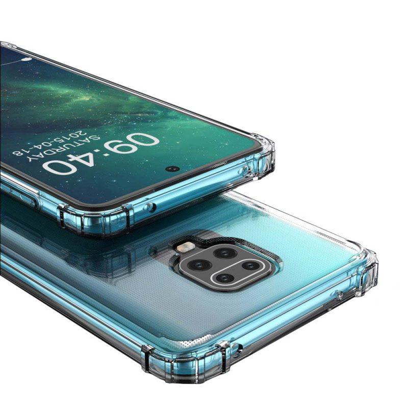 Anti Shock kryt na Xiaomi Redmi Note 9 Pro/ Redmi Note 9s