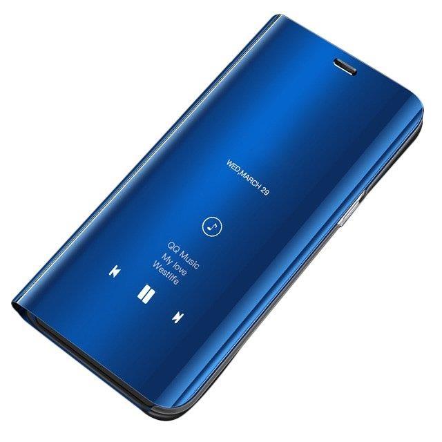 Ochranné Flip puzdro na Huawei P20 Lite Modré