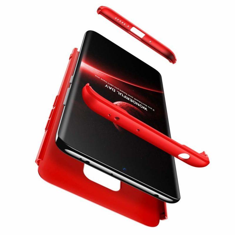 Odolný Full Body kryt na Huawei Mate 20 Red