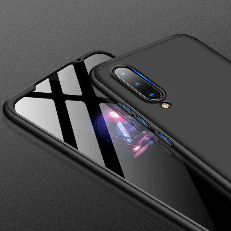 Full Body kryt na Xiaomi Mi A3 Black