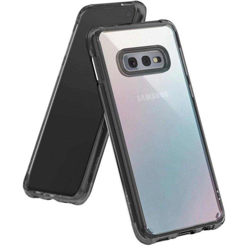 Fusion kryt na Samsung Galaxy S10e Black