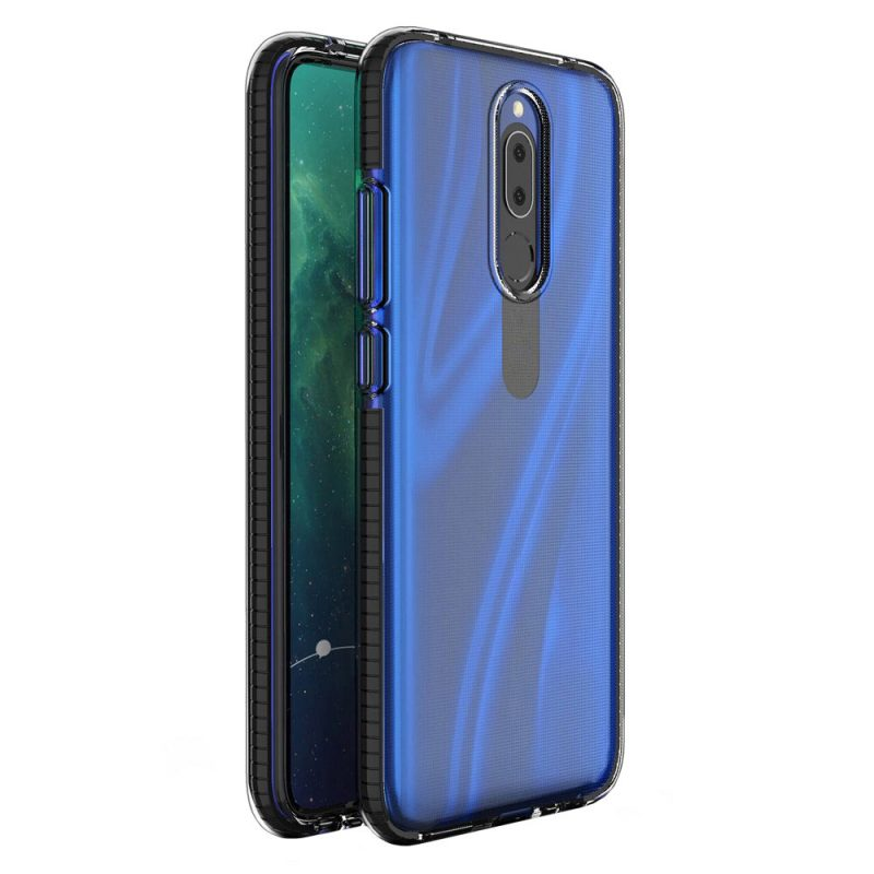 Kryt na Huawei Mate 20 Lite s Čiernym Rámom