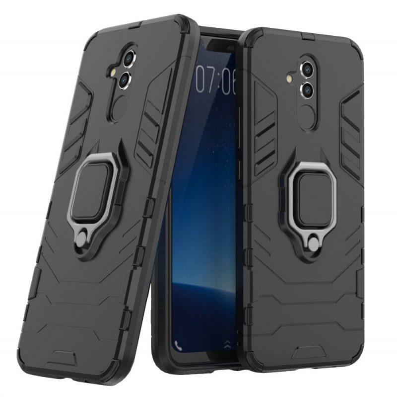 Ring Armor kryt na Huawei Mate 20 Lite Black
