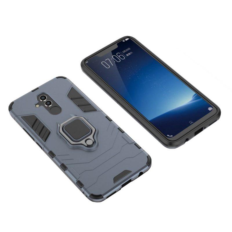 Ring Armor kryt na Huawei Mate 20 Lite Blue