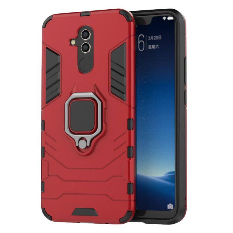 Ring Armor kryt na Huawei Mate 20 Lite Red