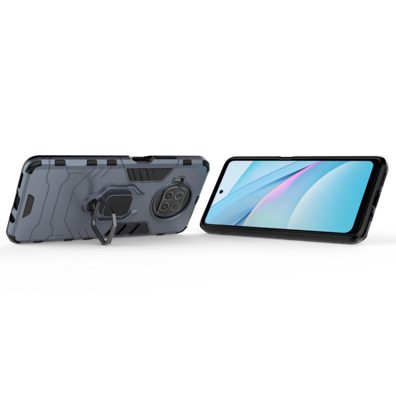 Ring Armor kryt na Xiaomi Mi 10T Lite Blue