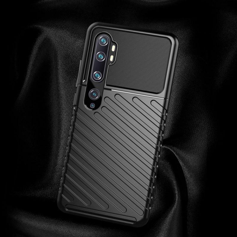 Thunder Kryt na Xiaomi Mi Note 10 / Mi Note 10 Pro Black
