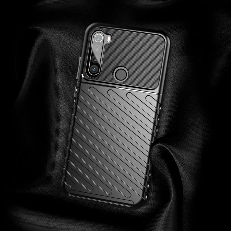 Thunder kryt na Xiaomi Redmi Note 8T Black
