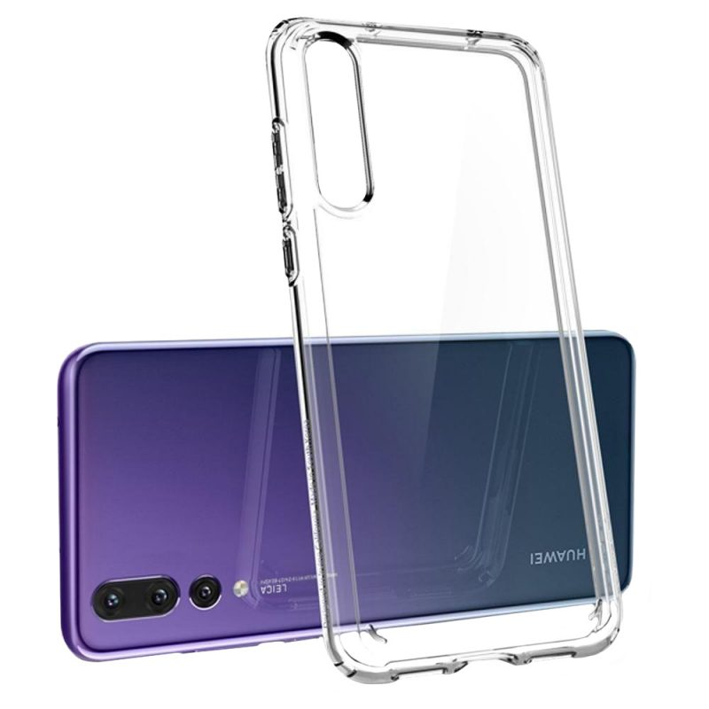 Ultra Hybrid kryt na Huawei P20 Pro Crystal Clear